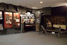 Museum - diorama