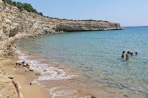 Spiaggia di Gallina, Avola, Italy