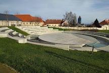 Gask, Kutna Hora, Czech Republic