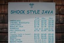 Culture Shock Interactive Gallery, Alert Bay, Canada