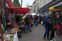 Stroud Farmers' Market, Stroud, United Kingdom