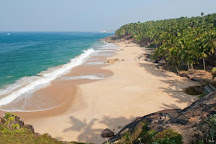Yarada Beach, Visakhapatnam, India