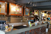 Midnight Sun Brewing Co., Anchorage, United States