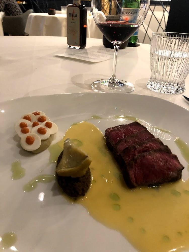 Restaurant Amarone Rotterdam