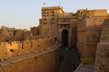 Jaisalmer Fort, Jaisalmer, India