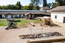 Sutter's Fort State Historic Park, Sacramento, United States