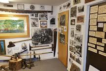 Bandon Historical Society Museum, Bandon, United States