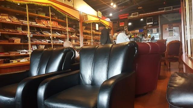 Amadiz Cigar Inc