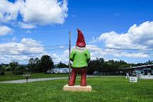 Gnome Chomsky, Kerhonkson, United States