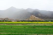 Tashilunpo Monastery, Shigatse, China