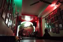Cafe El Despertar, Madrid, Spain