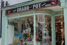 The crabb pot, Looe, United Kingdom