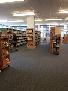 Prestwich Library & Adult Learning Centre