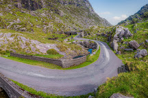 Gap of Dunloe, Killarney, Ireland