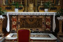 Santa Maria dei Sette Dolori, Rome, Italy