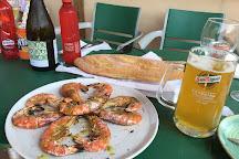 Cala Forn, L'Ametlla de Mar, Spain