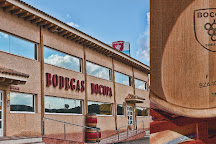 Bodegas Bocopa, Alicante, Spain
