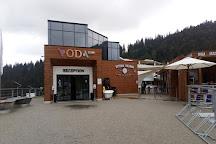 VODA club, Polyanytsya, Ukraine