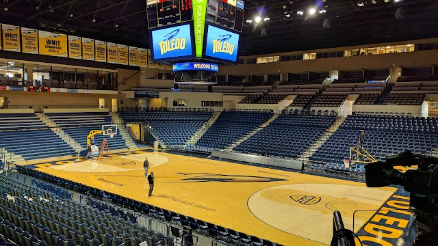 Savage Arena Toledo Ohio