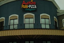 Austin's Park, Pflugerville, United States