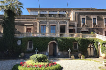 Villa Cerami, Catania, Italy