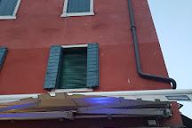 Margaret Duchamp, Venice, Italy