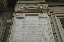 Palazzo Avogadro della Motta, Vercelli, Italy