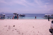 Kaputian Beach, Samal Island, Philippines