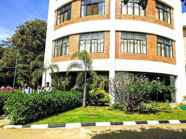 Alliance University Central Campus