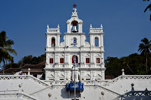 Church of the Immaculate Conception of the Virgin Mary, Panjim, India