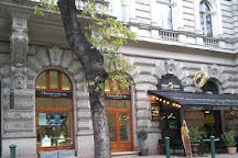 Omorovicza Boutique & Spa, Budapest, Hungary