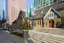 Christ Church Cathedral, Vancouver, Canada