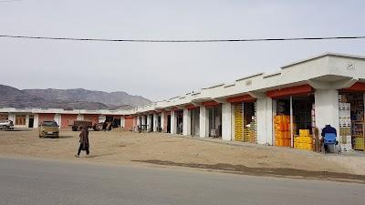 Hashimi Market