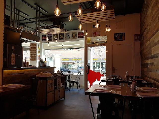 Restaurante Montecarmelo Cafe