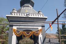 Gagangiri Ashram, Khopoli, India
