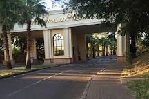 Camelot Spa, Gaborone, Botswana