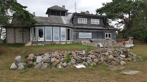Tammispää Camping