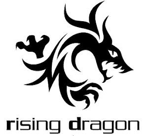 Rising Dragon Mobile Concept Store Pachacamac 3