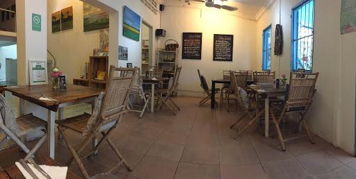 Artillery Arts Cafe