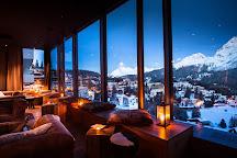 Kursaal, Arosa, Switzerland