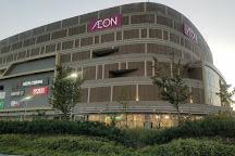 Aeon Mall, Nagoyachaya, Nagoya, Japan