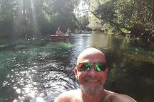 Weeki Wachee Kayaking, Weeki Wachee, United States