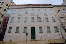 Casa Fernando Pessoa, Lisbon, Portugal
