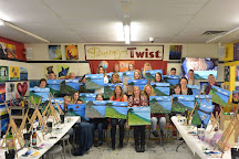 Painting with a Twist, Fairport, United States