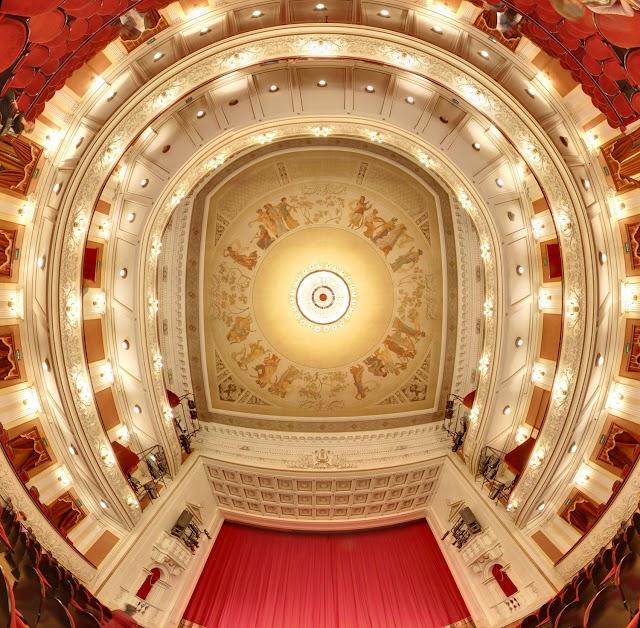 Tchaikovsky Theatre of Opera & Ballet