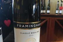 Framingham Wines, Renwick, New Zealand