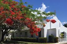Saint Raphael's Episcopal church, Fort Myers Beach, United States