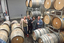 A Vineyard Wine Tour, McMinnville, United States