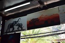 Dao Art Gallery, Ao Nang, Thailand
