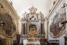Chiesa di San Pancrazio, Taormina, Italy